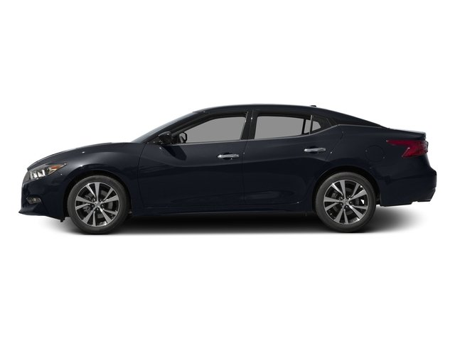 2016 Nissan Maxima 3.5 SV 4dr Car
