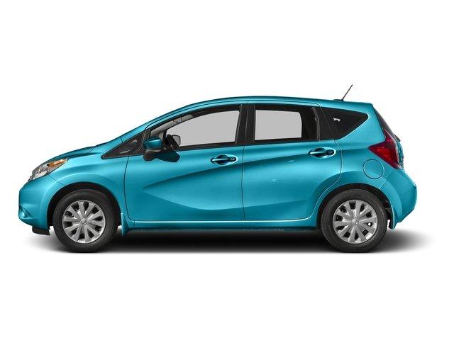 2016 Nissan Versa Note S Plus 5dr HB CVT 1.6 S Plus Regular Unleaded I-4 1.6 L/98