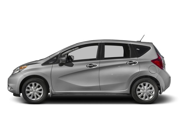2016 Nissan Versa Note S Plus