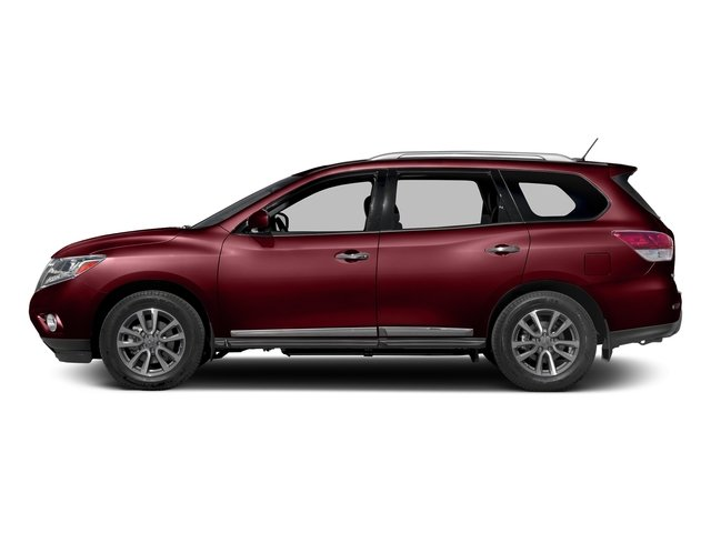 Used 2016 Nissan Pathfinder in Buford, GA