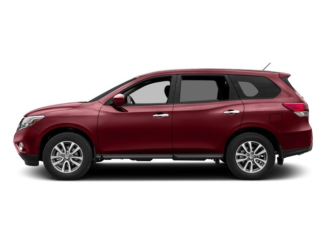 Used 2016 Nissan Pathfinder in Clermont, FL