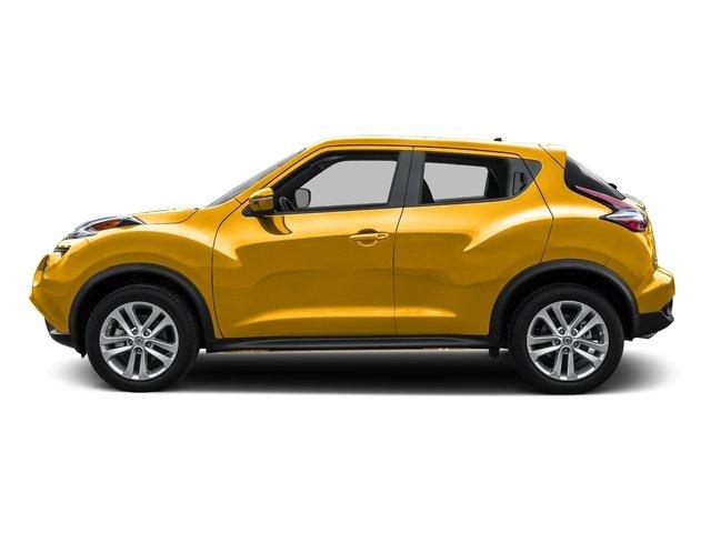 2016 Nissan JUKE SV 5dr Wgn CVT SV AWD Intercooled Turbo Premium Unleaded I-4 1.6 L/99