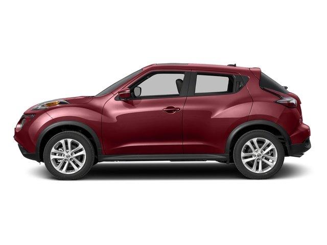 2016 Nissan JUKE SL 5dr Wgn CVT SL AWD Intercooled Turbo Premium Unleaded I-4 1.6 L/99