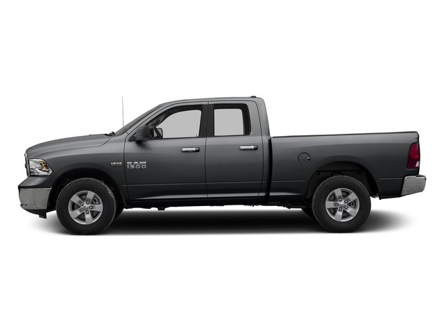 Used 2016 Ram 1500 in Fergus Falls, MN