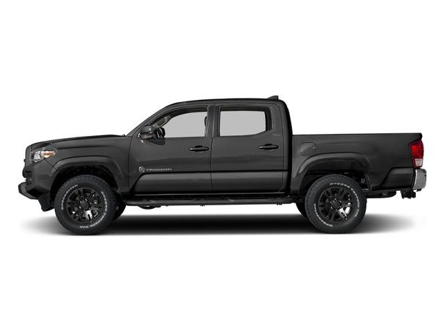 2016 Toyota Tacoma TRD Off Road Rear Wheel Drive LockingLimited Slip Differential Power Steering
