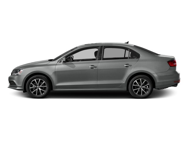 2016 Volkswagen Jetta Sedan 14T S Turbocharged Front Wheel Drive Power Steering ABS 4-Wheel Di