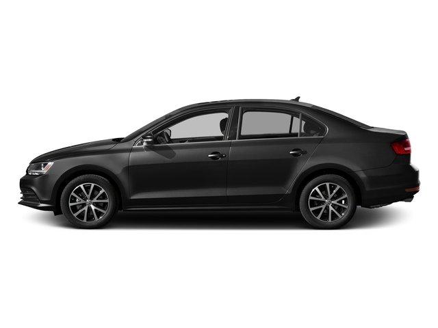 2016 Volkswagen Jetta Sedan 18T Sport Turbocharged Front Wheel Drive Power Steering ABS 4-Whee