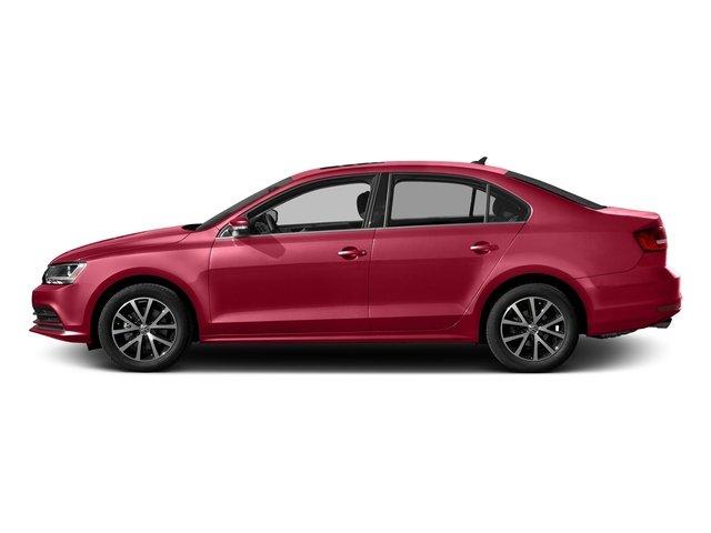 2016 Volkswagen Jetta Sport 4dr Car
