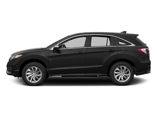 2017 Acura RDX Technology Sport Utility