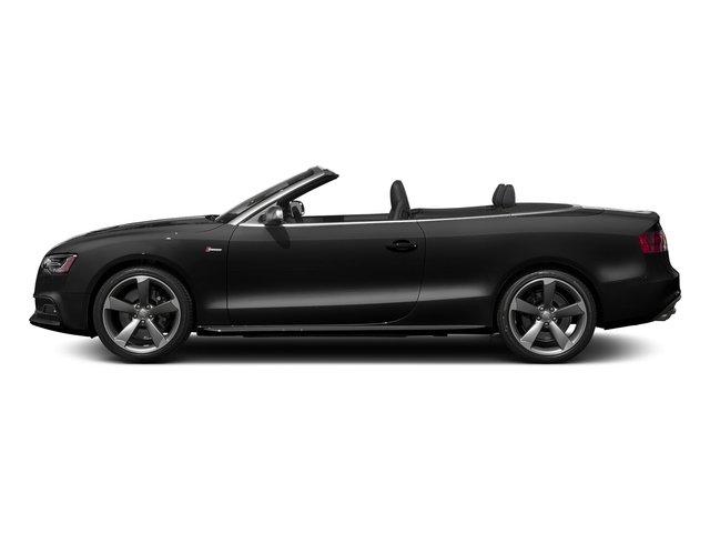 2017 Audi S5 Cabriolet 3.0 Cabriolet