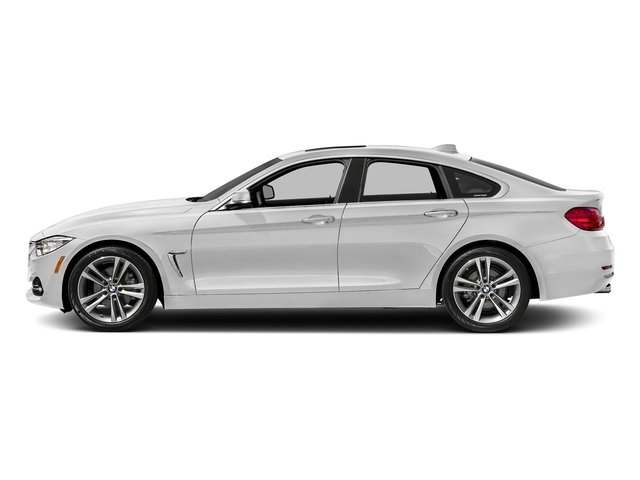 2017 BMW 4 Series 430i Gran Coupe Luxury Hatchback