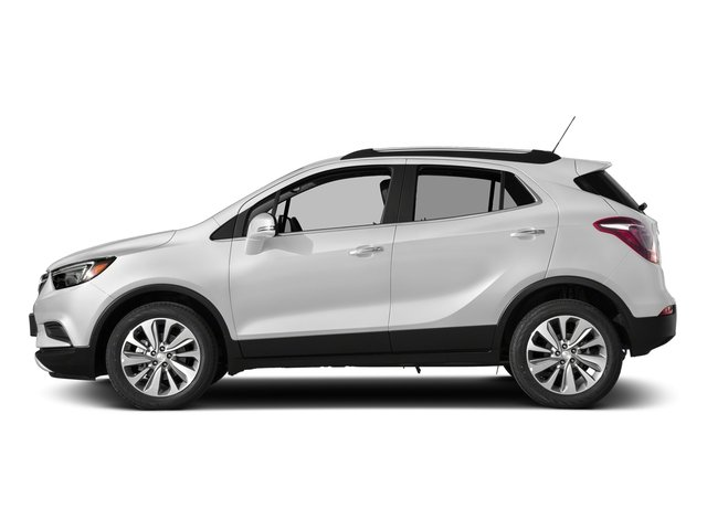 2017 Buick Encore Preferred Sport Utility