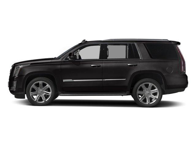 2017 Cadillac Escalade Luxury Sport Utility