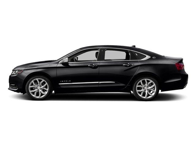 2017 Chevrolet Impala Premier 4dr Car