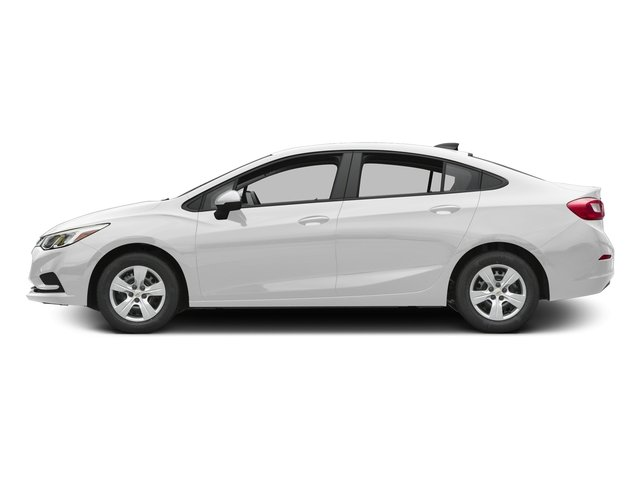Used 2017 Chevrolet Cruze in Gallup, NM