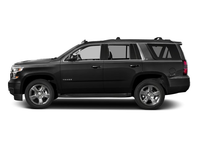 2017 Chevrolet Tahoe LT Sport Utility