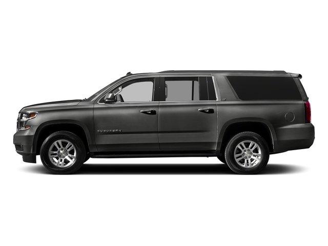 2017 Chevrolet Suburban LT Sport Utility