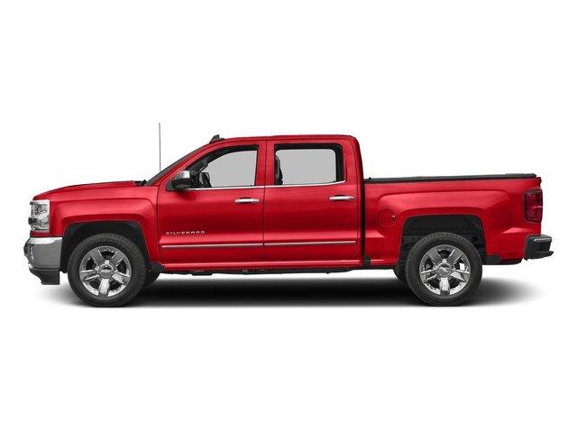 Used 2017 Chevrolet Silverado 1500 in Fayetteville, TN