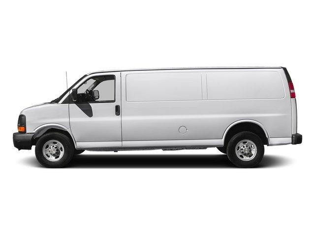 2017 Chevrolet Express Cargo Van CARGO