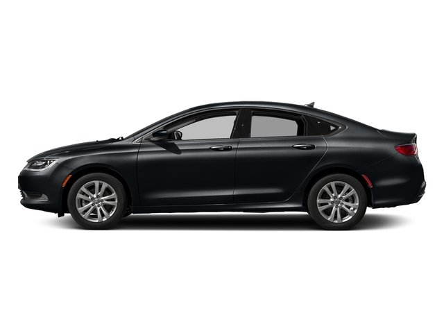 Used 2017 Chrysler 200 in Birmingham, AL