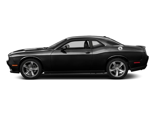 2017 Dodge Challenger SXT Plus