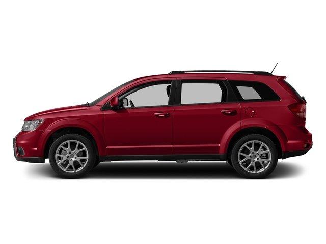 2017 Dodge Journey SXT Sport Utility