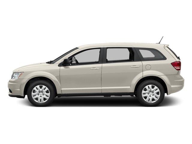 2017 Dodge Journey SE Sport Utility
