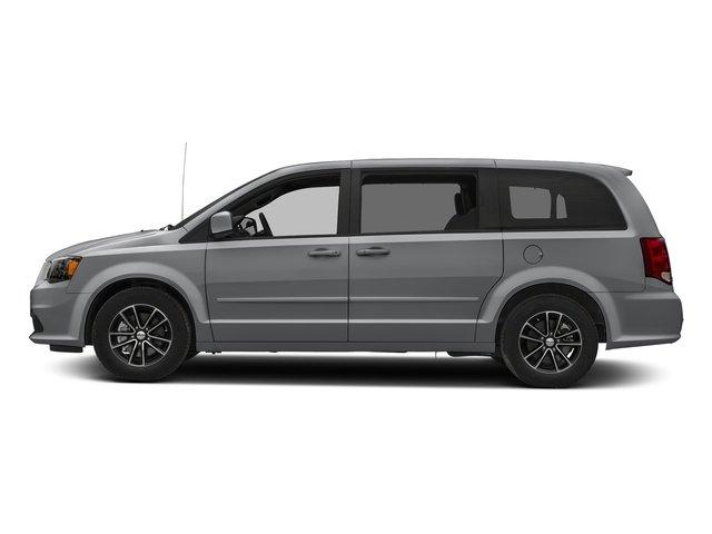 2017 Dodge Grand Caravan GT Mini-van, Passenger