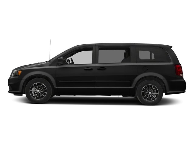 2017 Dodge Grand Caravan GT Mini-van, Passenger
