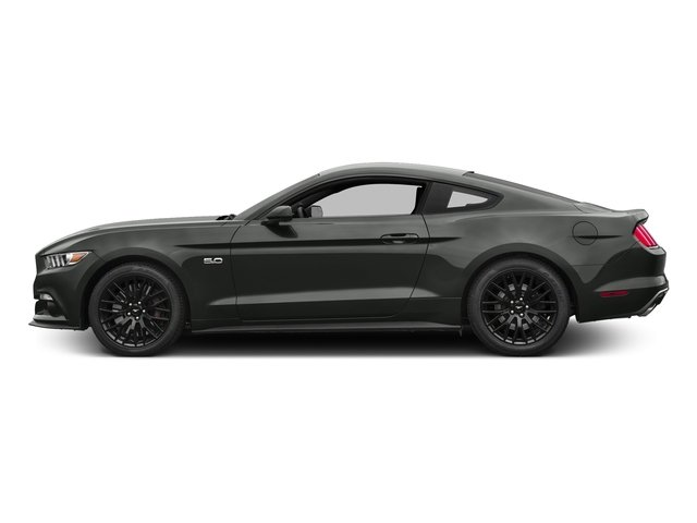 2017 Ford Mustang GT Performance Manual 2dr Car