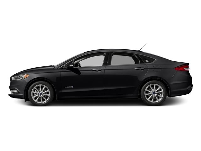 2017 Ford Fusion 117778 0
