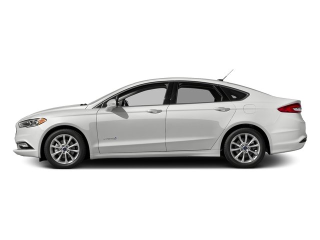 2017 Ford Fusion Hybrid SE 4dr Car