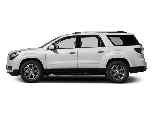 2017 GMC Acadia Limited Limited Body  power rear liftgateDoor handles  chrome Bright beltline mol