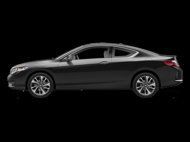 2017 Honda Accord Coupe at South Hills Honda
