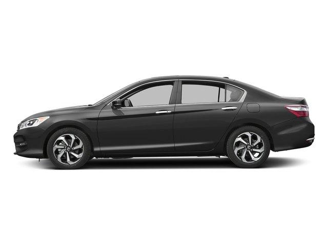 2017 Honda Accord EX-L Honda Sensing 4dr Car