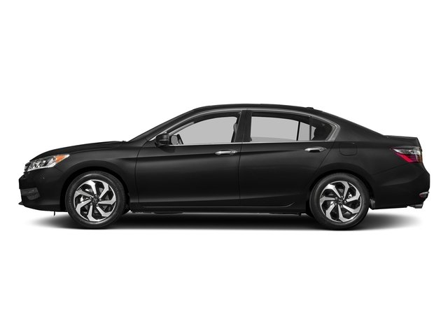 2017 Honda Accord Sedan at Tarrytown Honda