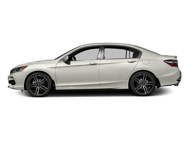 Used 2017 Honda Accord Sedan in Lodi, CA