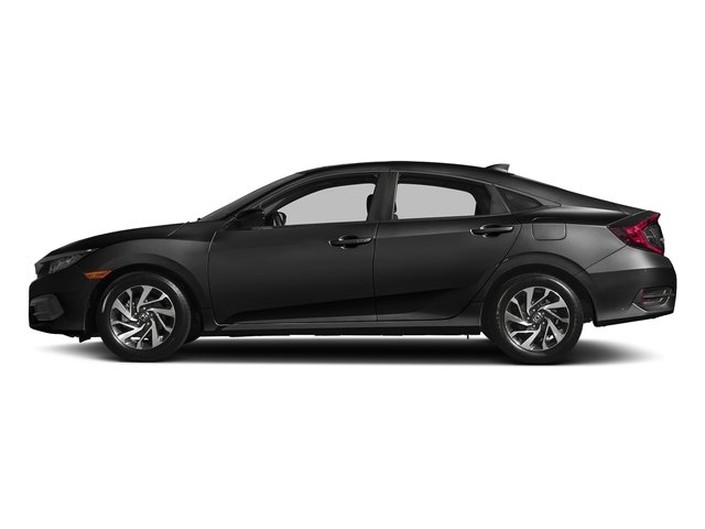 Used 2017 Honda Civic Sedan in Lodi, CA