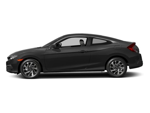 2017 Honda Civic Coupe at Tarrytown Honda