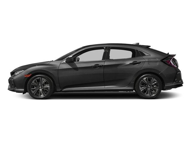 2017 Honda Civic Hatchback at Tarrytown Honda