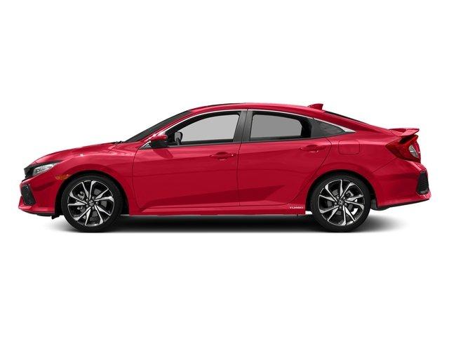 2017 Honda Civic Sedan at Tarrytown Honda