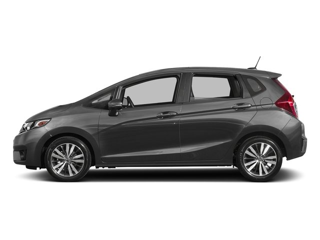 2017 Honda Fit at Tarrytown Honda
