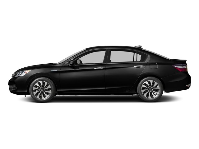 2017 Honda Accord Hybrid at Tarrytown Honda