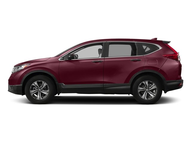 2017 Honda CR-V at Tarrytown Honda