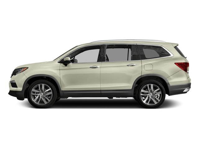 2017 Honda Pilot at Tarrytown Honda