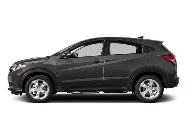 2017 Honda HR-V at Tarrytown Honda