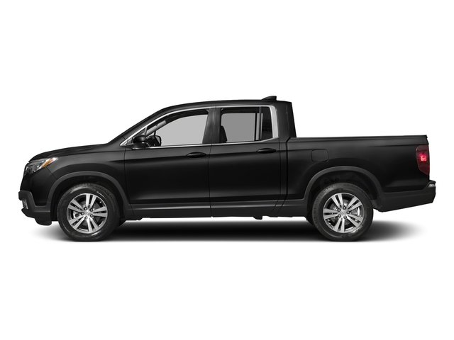 2017 Honda Ridgeline at Tarrytown Honda