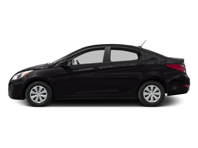 Used 2017 Hyundai Accent Bloomfield 35