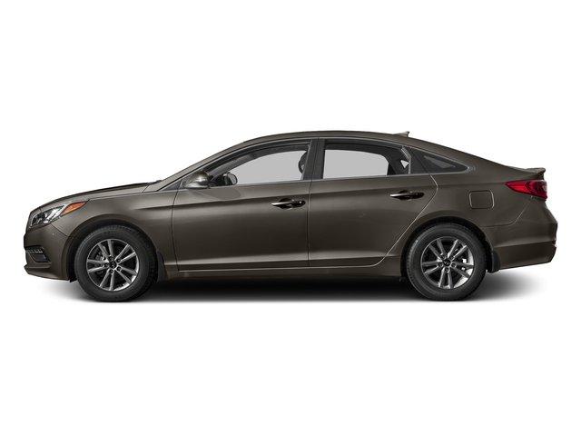 2017 Hyundai Sonata Eco 4dr Car