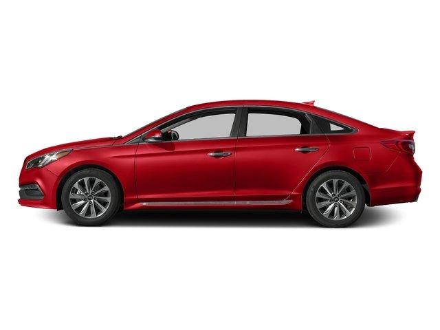 2017 Hyundai Sonata Sport 4dr Car
